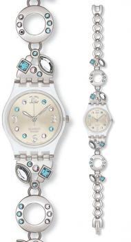 Zegarek damski Swatch LK292G