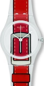 Zegarek damski Swatch LK330