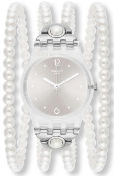 Zegarek damski Swatch LK336