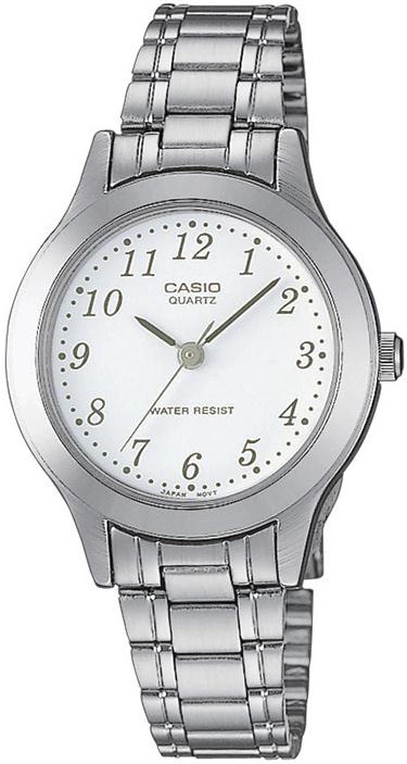 zegarek Casio LTP-1128A-7BH - zdjęcia 1