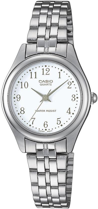 zegarek Casio LTP-1129A-7BH - zdjęcia 1
