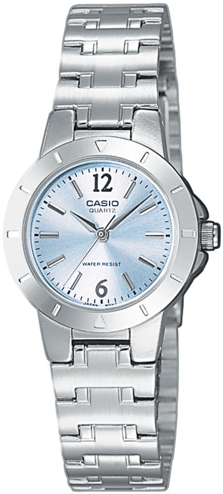 zegarek Casio LTP-1177A-2A - zdjęcia 1