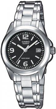 Zegarek damski Casio LTP-1259D-1A