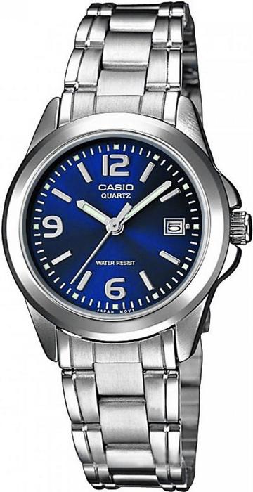 zegarek Casio LTP-1259D-2A - zdjęcia 1