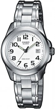 Zegarek damski Casio LTP-1259D-7B