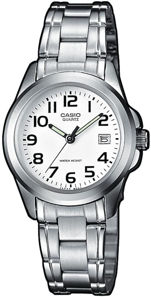 zegarek Casio LTP-1259D-7B - zdjęcia 1