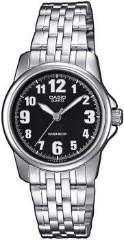 Zegarek damski Casio LTP-1260D-1B