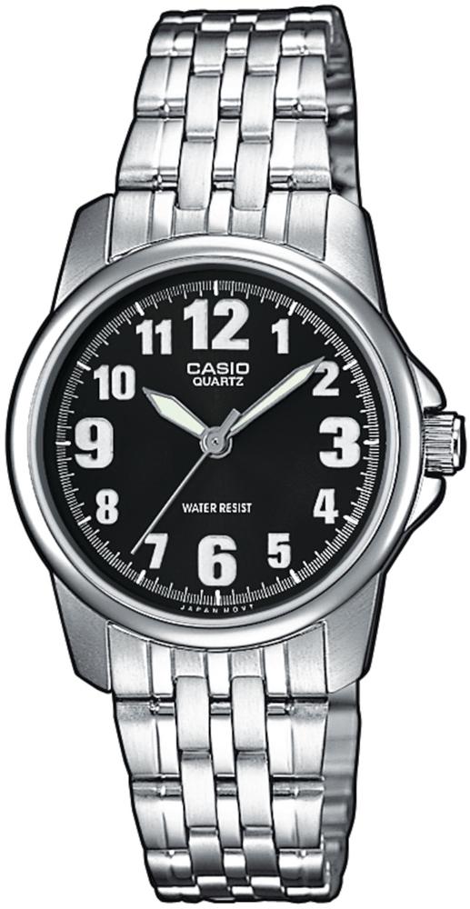 zegarek Casio LTP-1260D-1B - zdjęcia 1