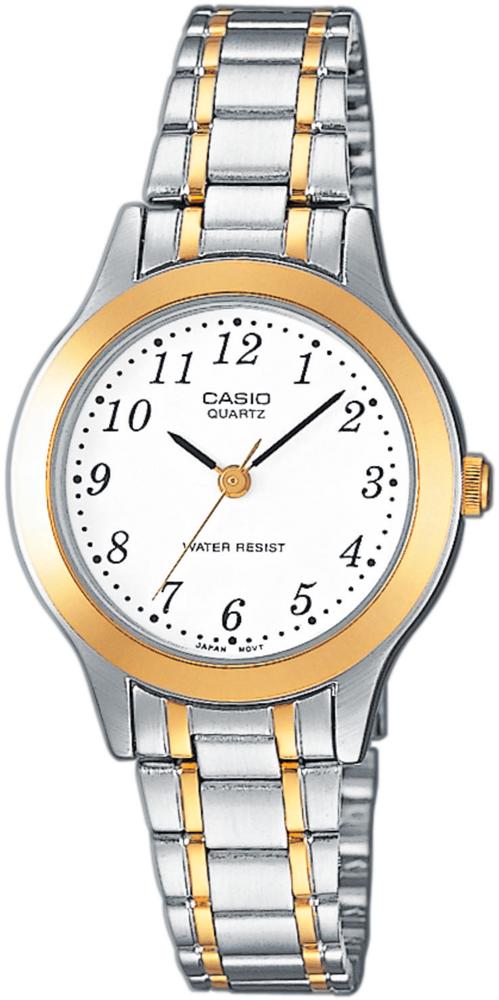 zegarek Casio LTP-1263G-7BEF - zdjęcia 1