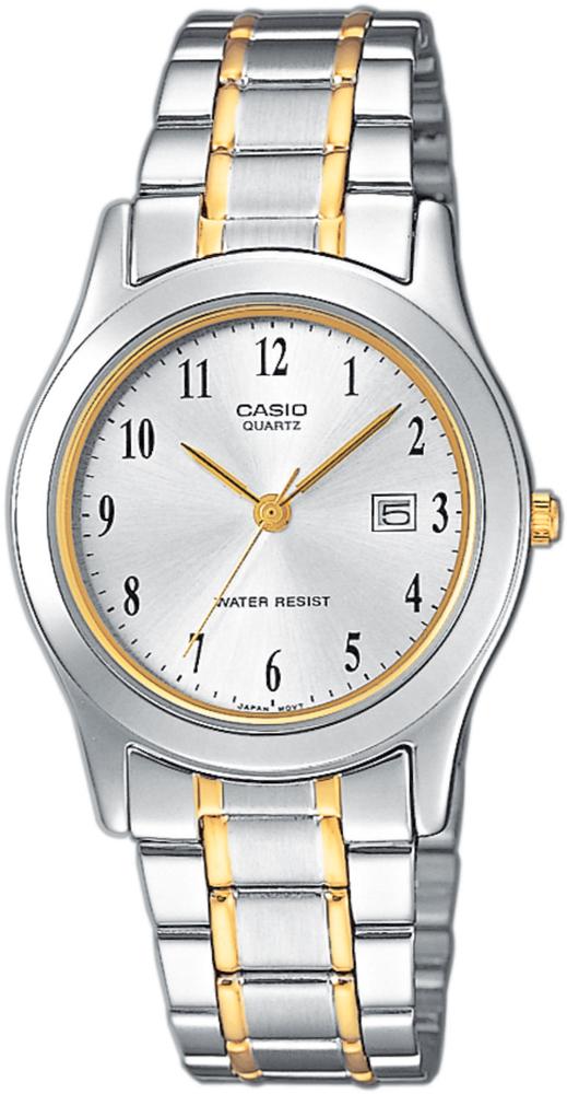 zegarek Casio LTP-1264G-7BEF - zdjęcia 1