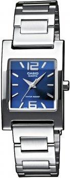 Zegarek damski Casio LTP-1283D-2A2EF