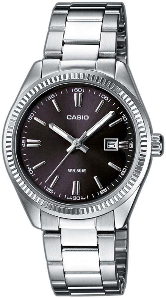 zegarek Casio LTP-1302D-1A1VEF - zdjęcia 1