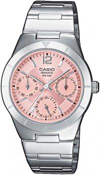 Zegarek damski Casio LTP-2069D-4AV