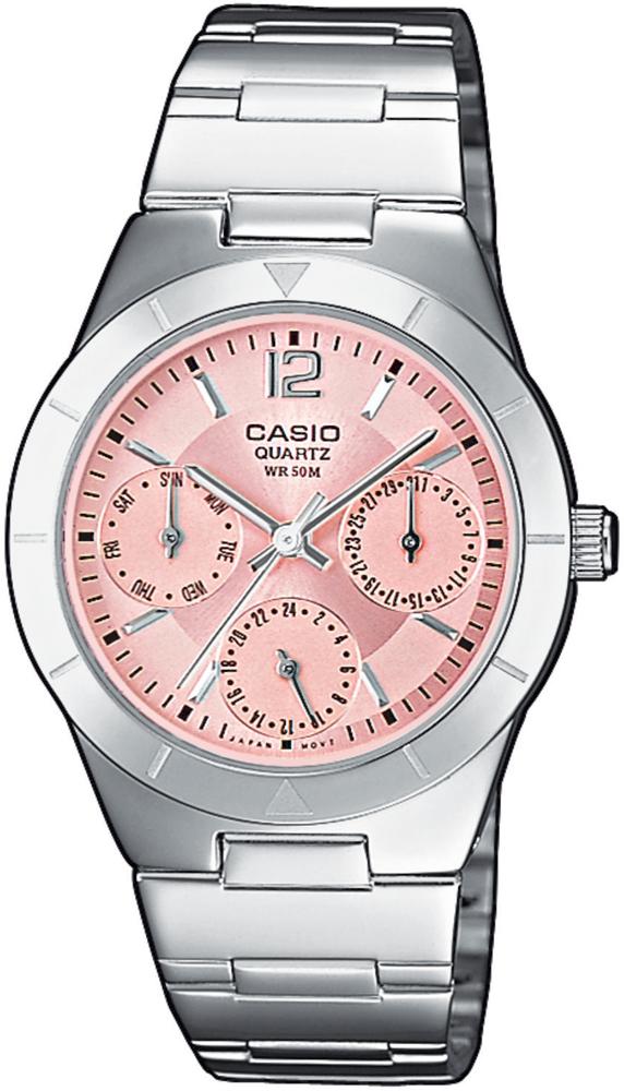 zegarek Casio LTP-2069D-4AV - zdjęcia 1