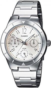 Zegarek damski Casio LTP-2069D-7A2VEF