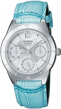 Zegarek damski Casio LTP-2069L-7A2