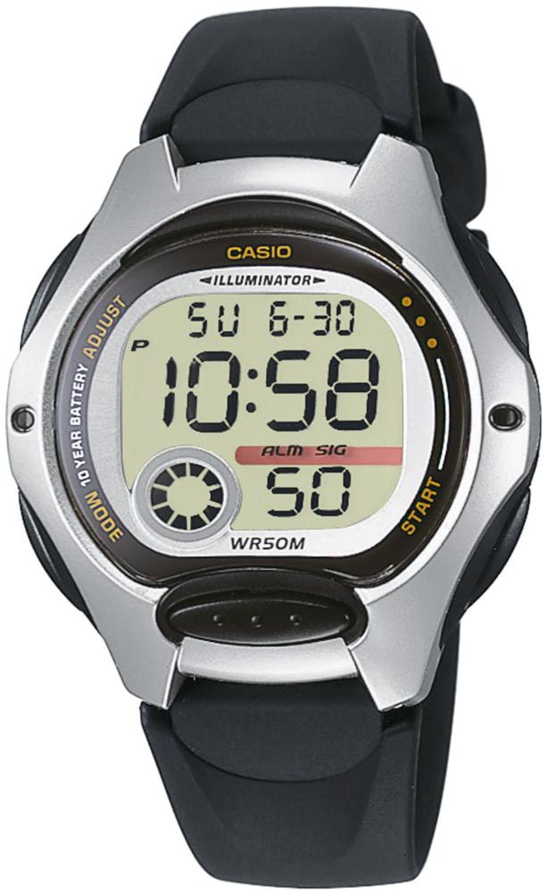 zegarek Casio LW-200-1AV - zdjęcia 1