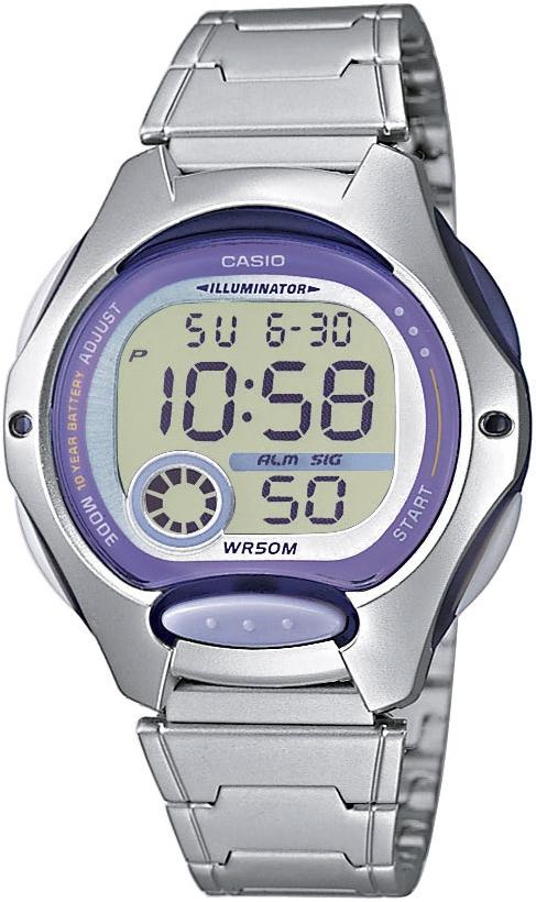 zegarek Casio LW-200D-6AV - zdjęcia 1