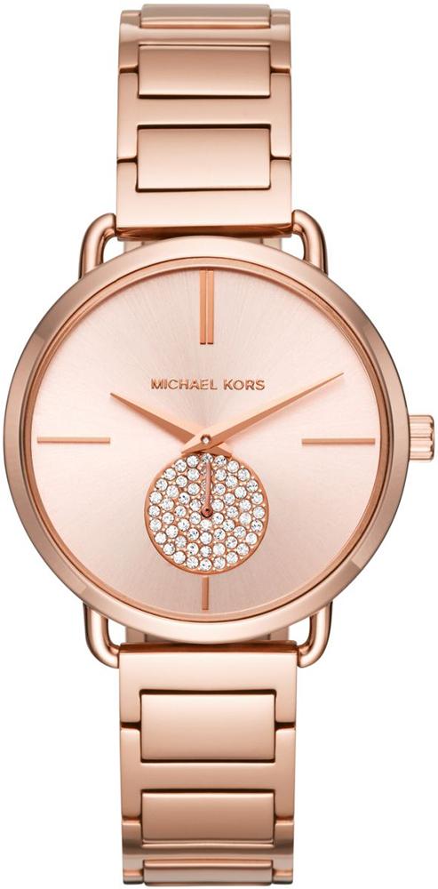 zegarek Michael Kors MK3640 - zdjęcia 1