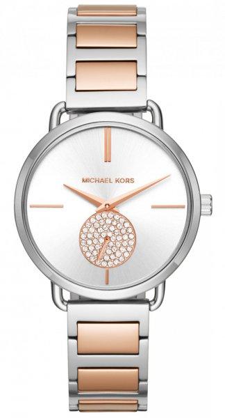 zegarek Michael Kors MK3709 - zdjęcia 1