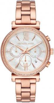Zegarek damski Michael Kors MK6576
