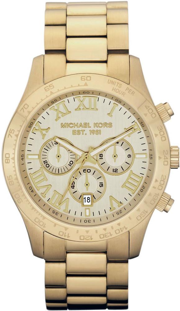 zegarek Michael Kors MK8214 - zdjęcia 1