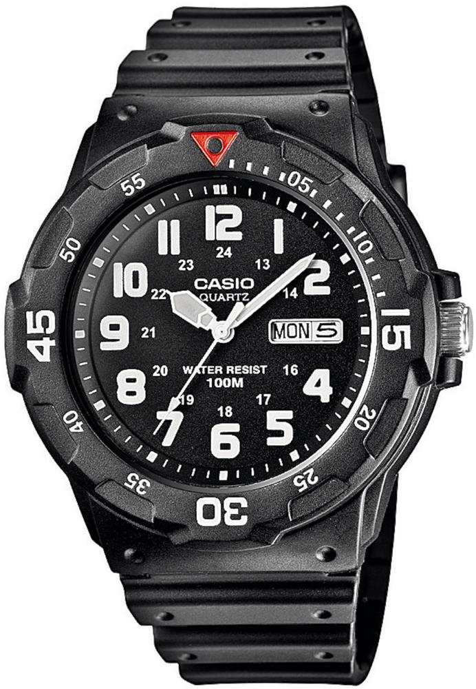 zegarek Casio MRW-200H-1BVEF - zdjęcia 1