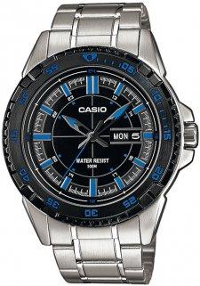 Zegarek męski Casio MTD-1078D-1A2VEF