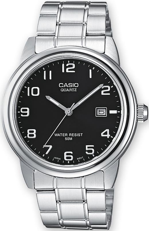 zegarek Casio MTP-1221A-1AV-POWYSTAWOWY - zdjęcia 1
