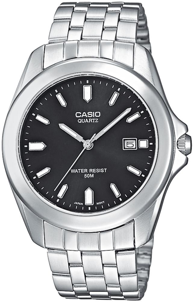 zegarek Casio MTP-1222A-1AV - zdjęcia 1