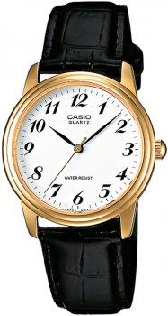 Zegarek damski Casio MTP-1236GL-7BEF