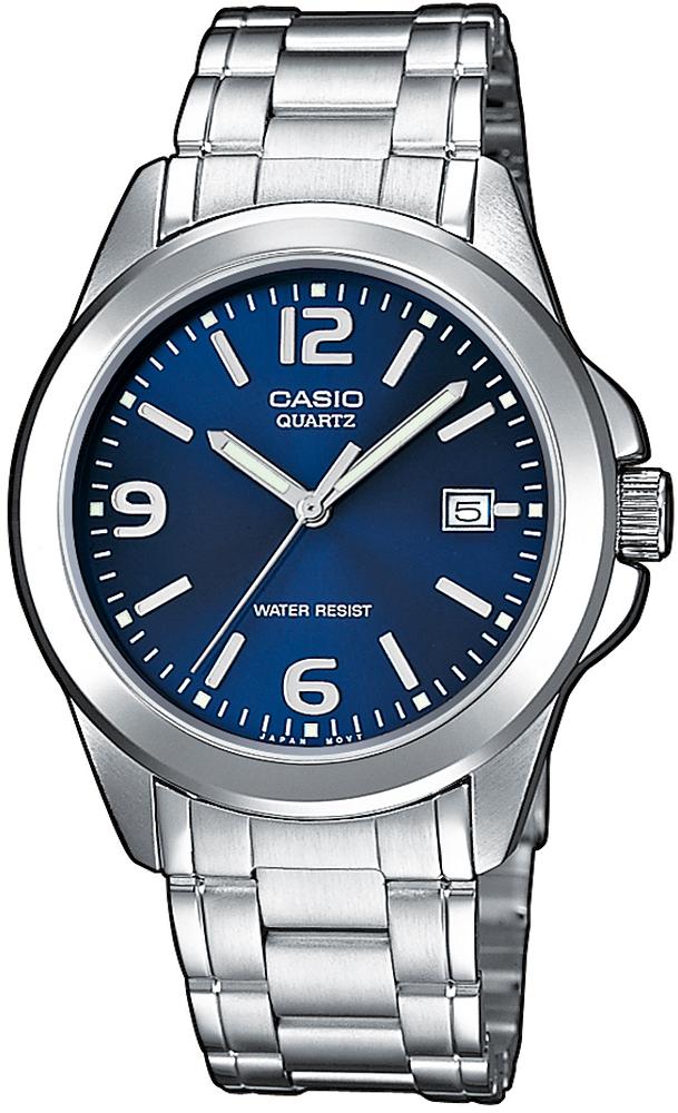 zegarek Casio MTP-1259D-2A - zdjęcia 1