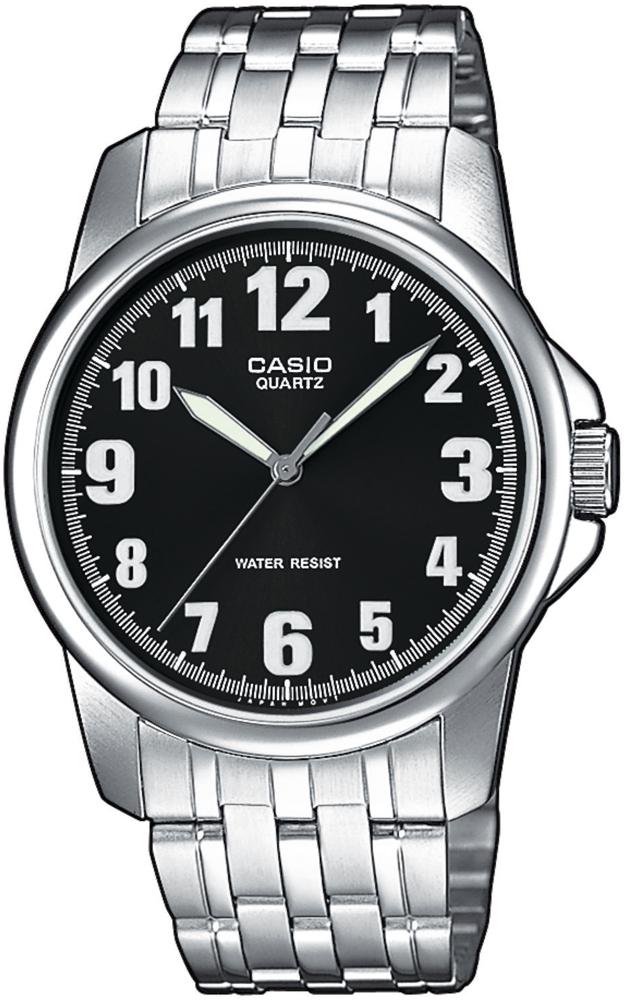 zegarek Casio MTP-1260D-1B - zdjęcia 1
