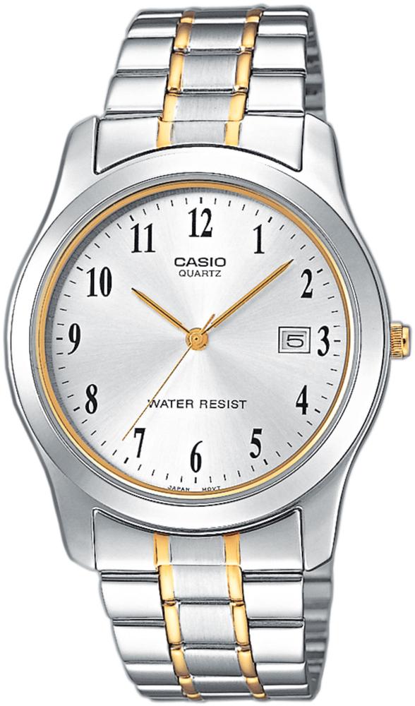 zegarek Casio MTP-1264G-7BEF - zdjęcia 1