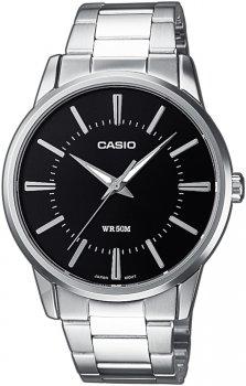 Zegarek męski Casio MTP-1303D-1AVEF