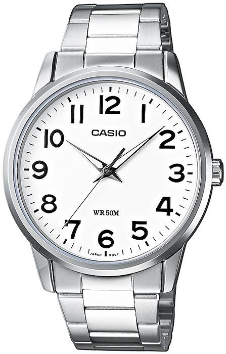 zegarek Casio MTP-1303D-7BVEF - zdjęcia 1