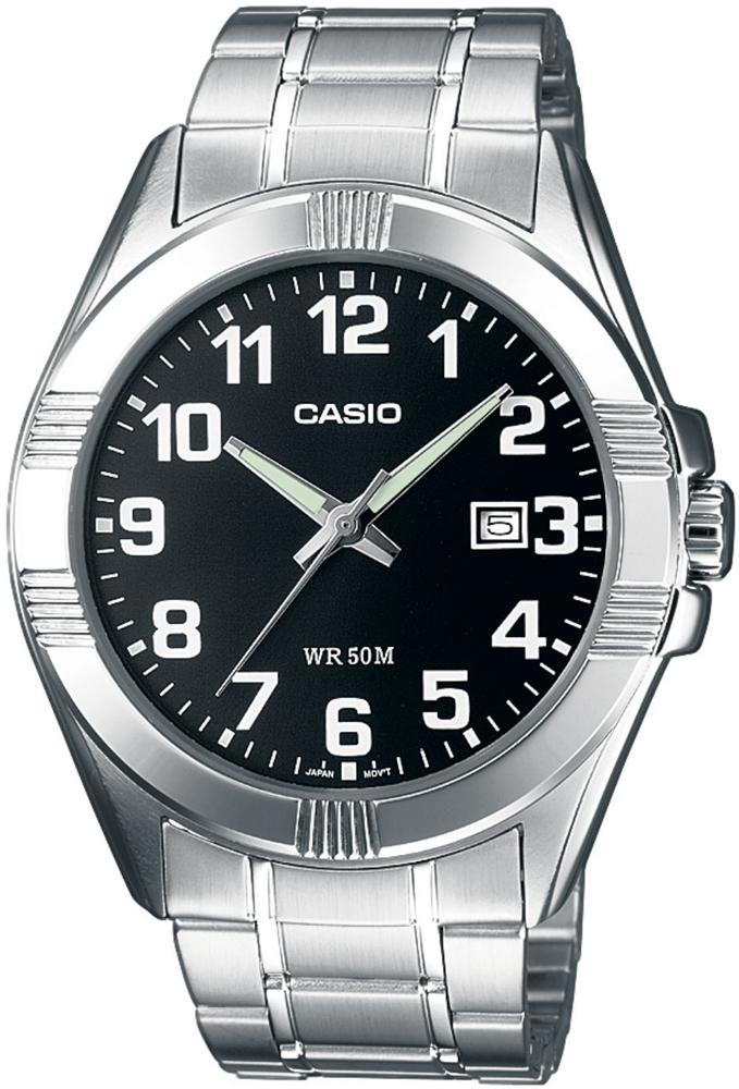 zegarek Casio MTP-1308D-1BVEF - zdjęcia 1