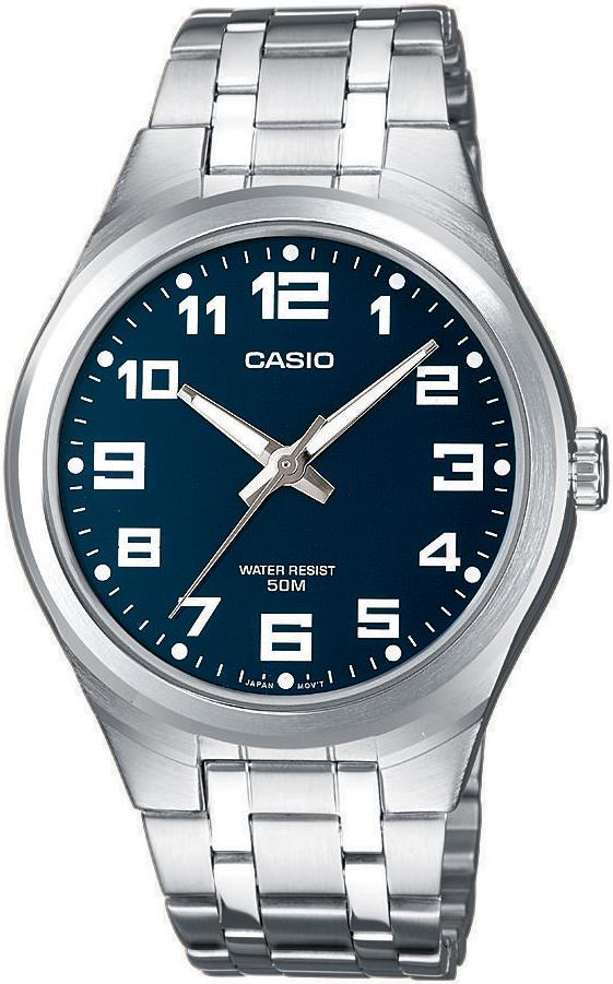 zegarek Casio MTP-1310D-2BVEF - zdjęcia 1