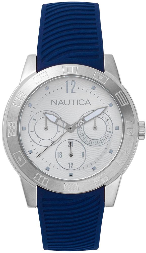 zegarek Nautica NAPLBC001 - zdjęcia 1