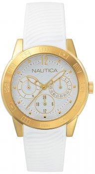 Zegarek damski Nautica NAPLBC002