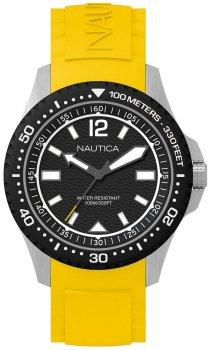 Zegarek męski Nautica NAPMAU005
