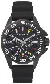 Zegarek męski Nautica NAPMIA001