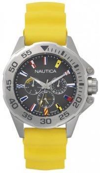 Zegarek męski Nautica NAPMIA003