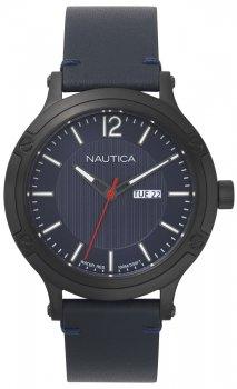 Zegarek męski Nautica NAPPRH017