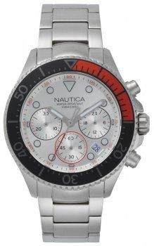 Zegarek męski Nautica NAPWPC005