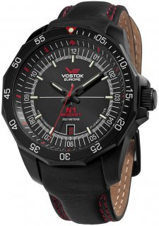 Vostok Europe NH25A-2254150