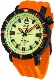 Zegarek męski Vostok Europe NH35A-5554234