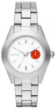 Zegarek damski DKNY NY2131