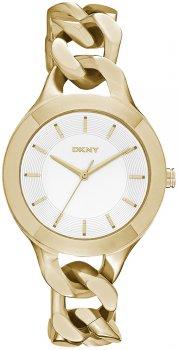 Zegarek damski DKNY NY2217-POWYSTAWOWY