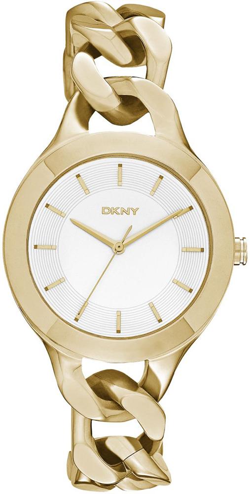 zegarek DKNY NY2217-POWYSTAWOWY - zdjęcia 1